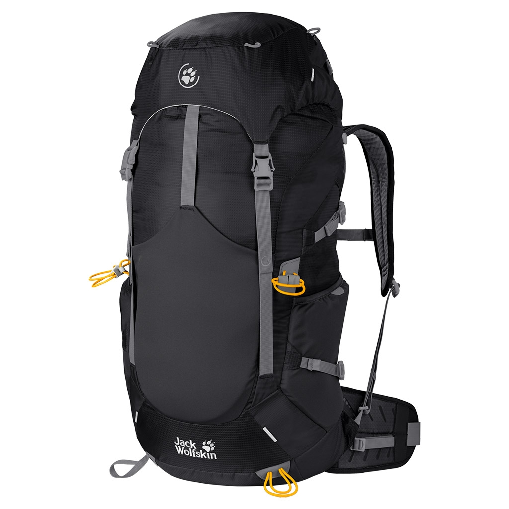 Jack Wolfskin Alpine Trail 36 black-30