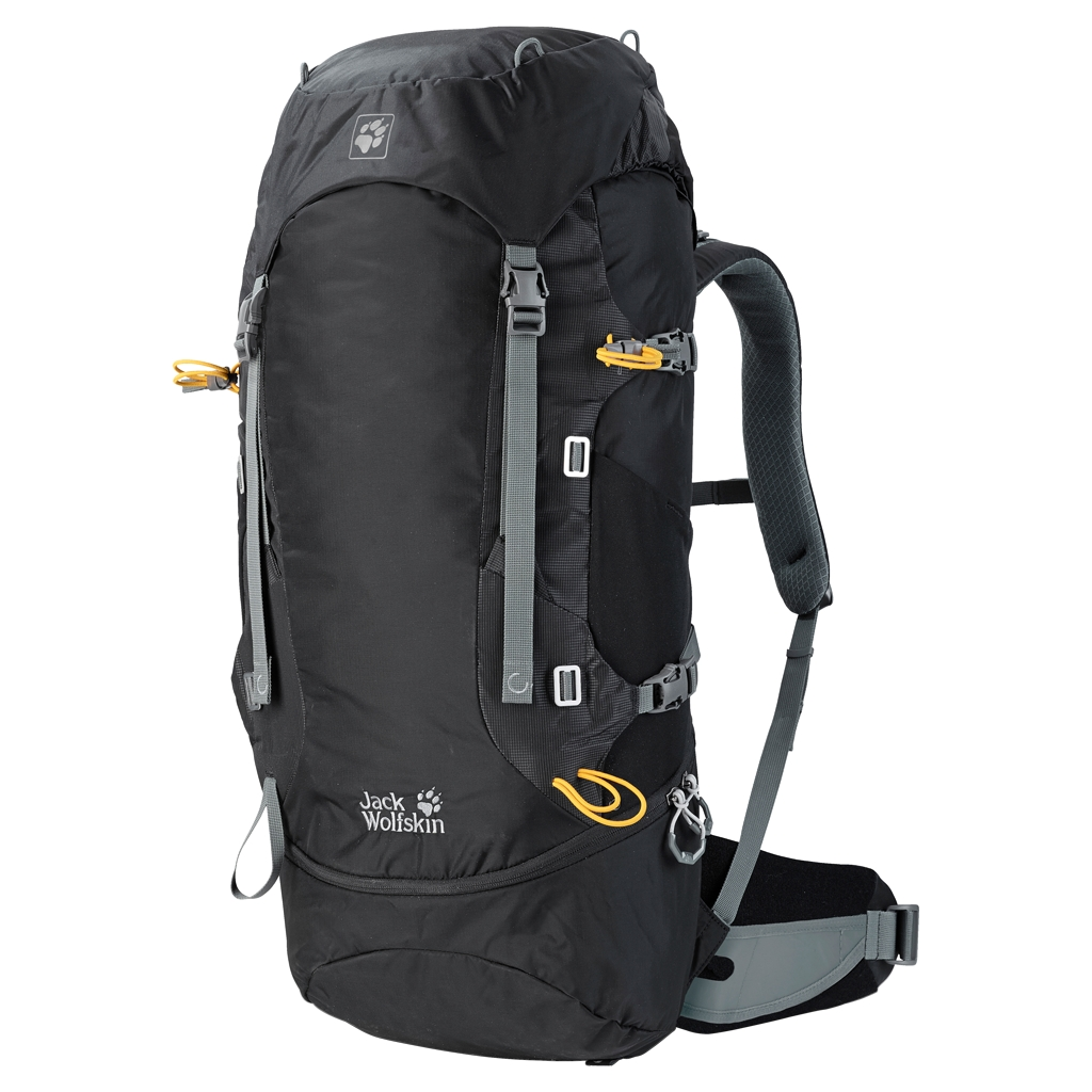 Jack Wolfskin Eds Dynamic 48 Pack black-30