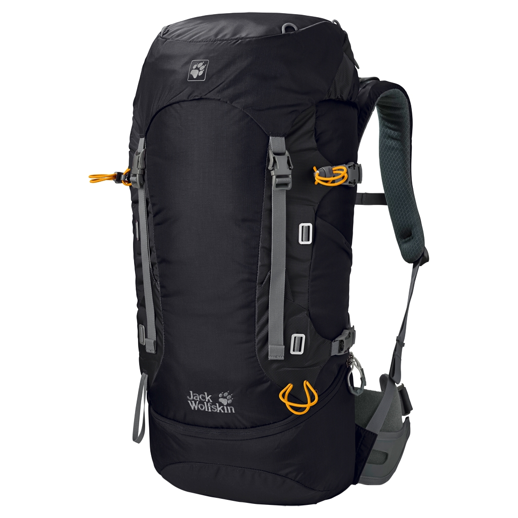 Jack Wolfskin Eds Dynamic 38 Pack black-30