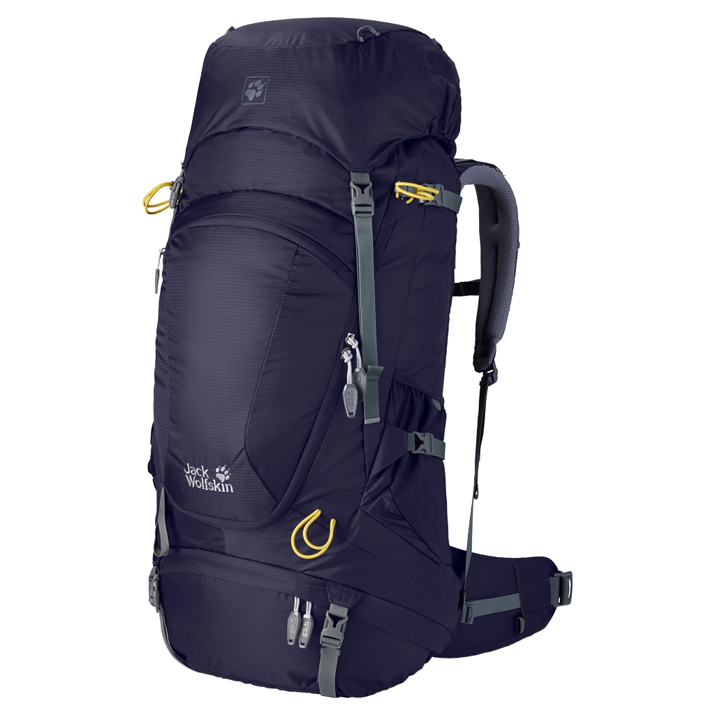 Jack Wolfskin Highland Trail Xt 60 evening blue-30