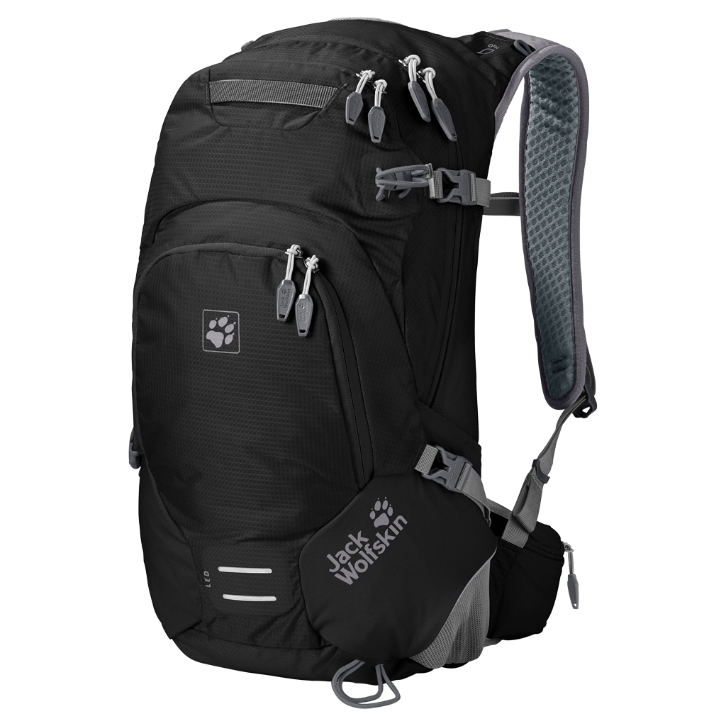 Jack Wolfskin Acs Stratosphere 20 Pack black-30