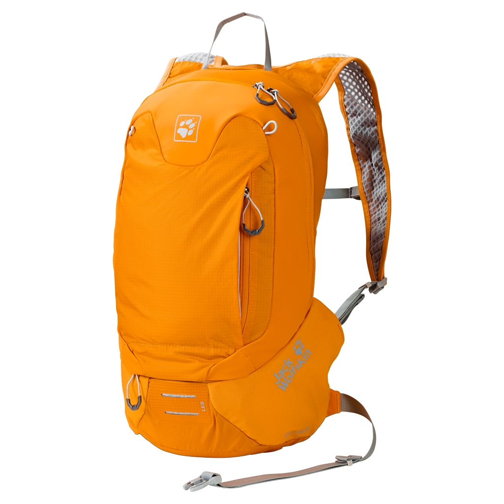 Jack Wolfskin Speed Liner 15.5 rusty orange-30