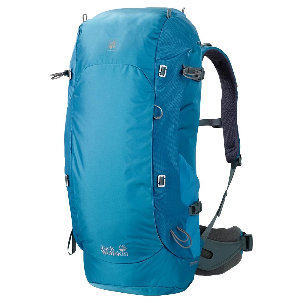 Jack Wolfskin Eds Dynamic Pro 48 Pack dark turquoise-30