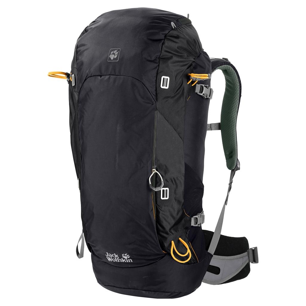Jack Wolfskin Eds Dynamic Pro 48 Pack black-30