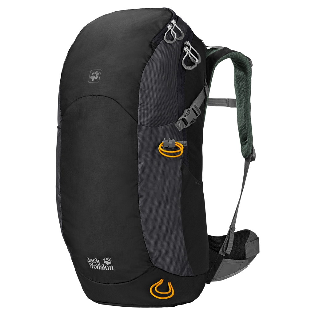Jack Wolfskin Eds Dynamic 32 Pack black-30