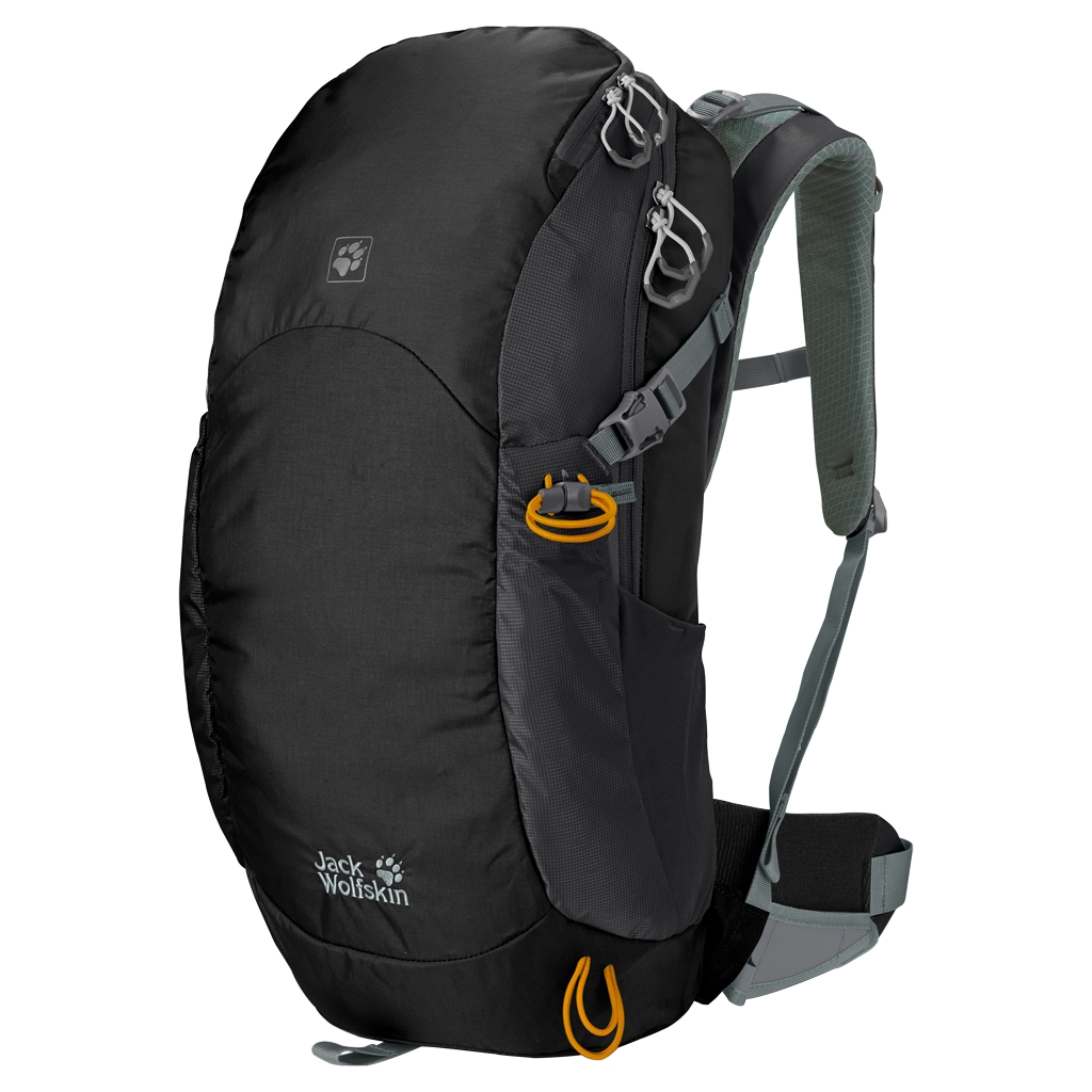 Jack Wolfskin Eds Dynamic 28 Pack black-30