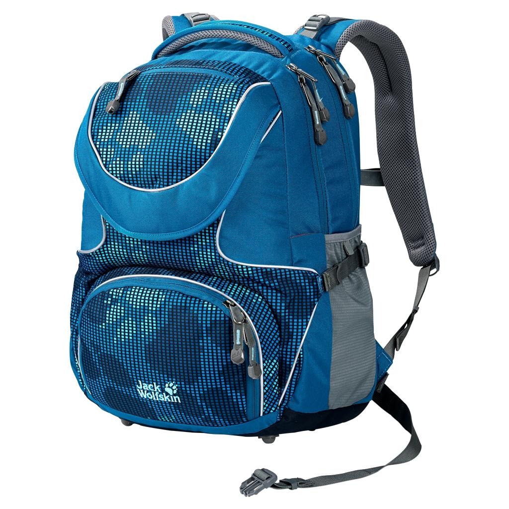 Jack Wolfskin Ramson 26 Pack glacier blue paw-30