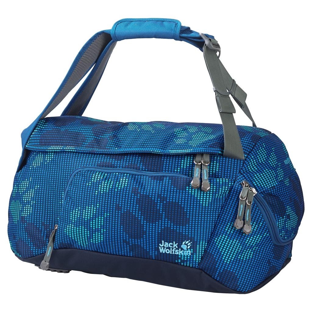 Jack Wolfskin Ramson 35 Bag glacier blue paw-30