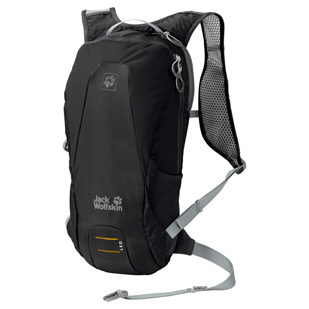 Jack Wolfskin Speed Liner 7.5 black-30