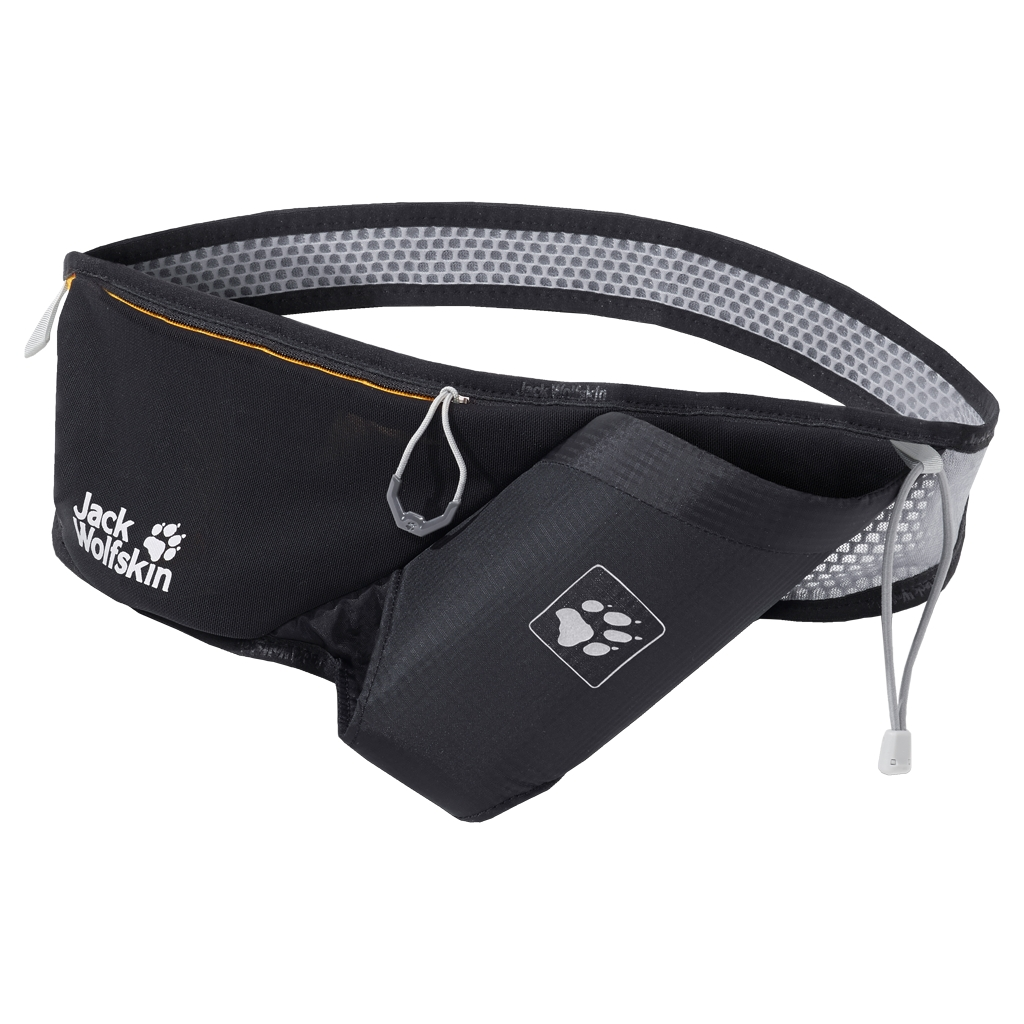 Jack Wolfskin Speed Liner 1 Belt black-30