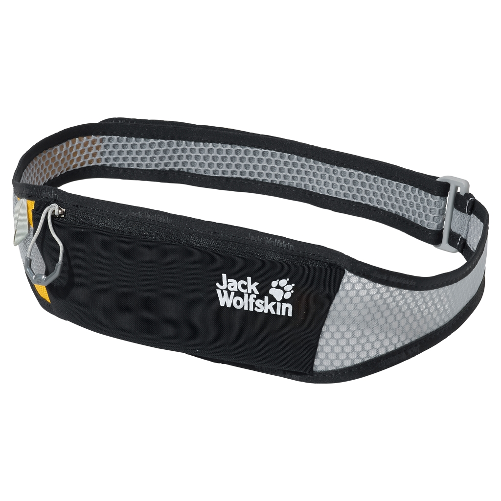 Jack Wolfskin Speed Liner Belt black-30