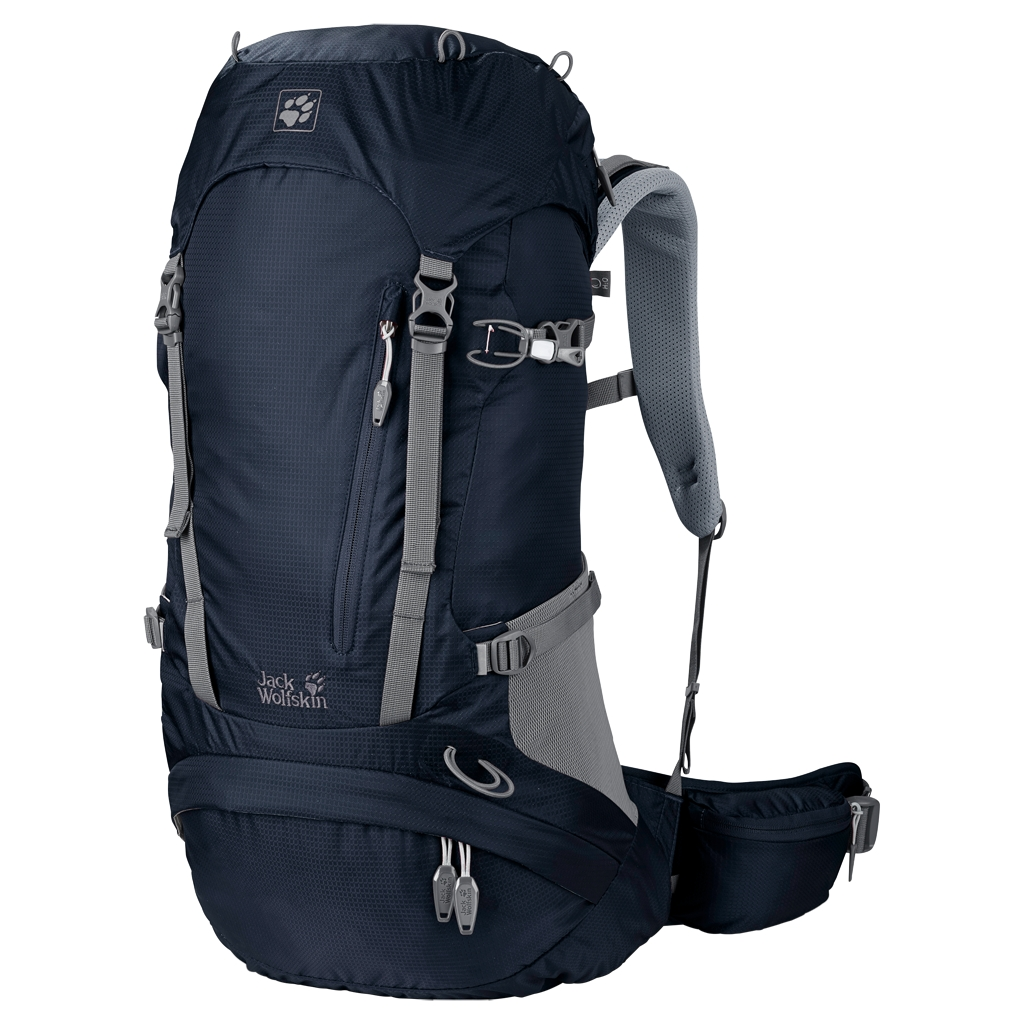 Jack Wolfskin Acs Hike 32 Pack night blue-30