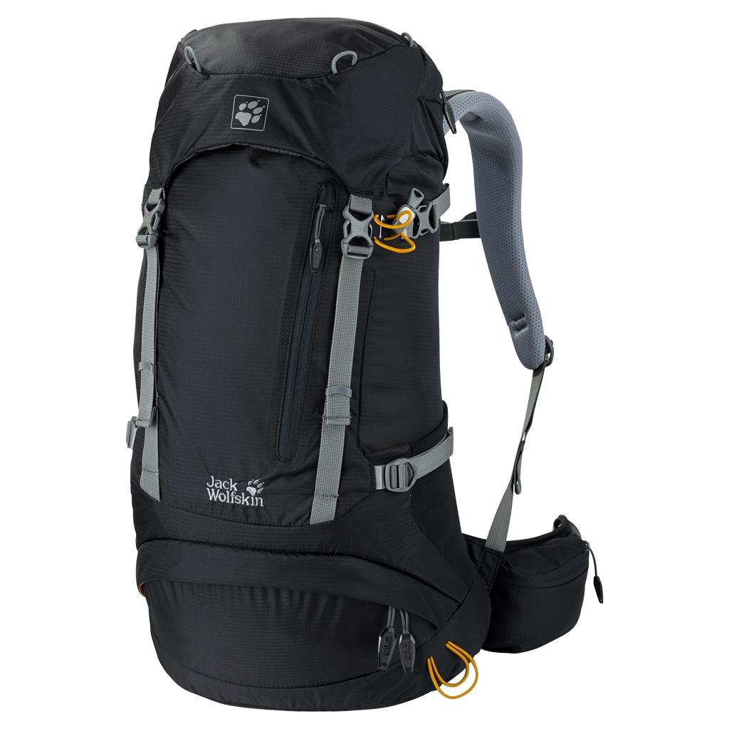Jack Wolfskin Acs Hike 26 Pack black-30