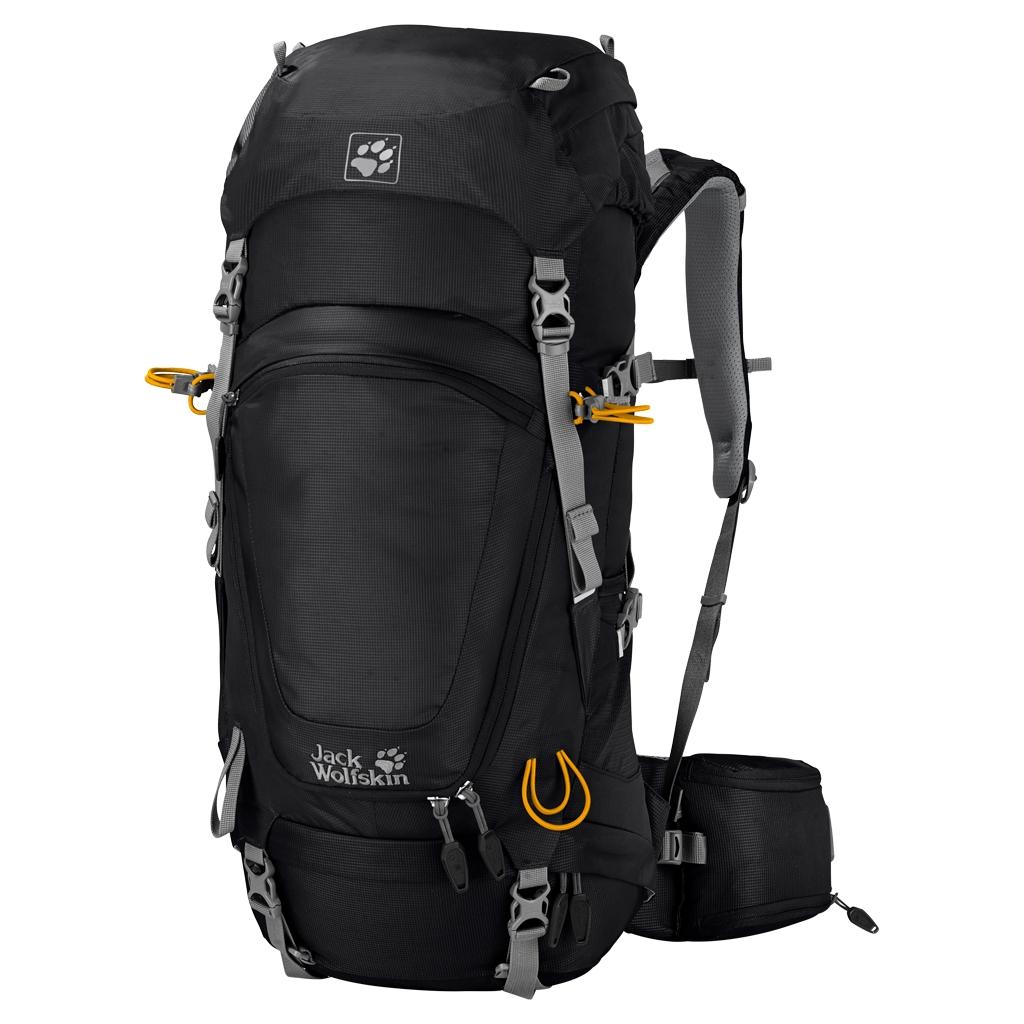 Jack Wolfskin Highland Trail 36 black-30