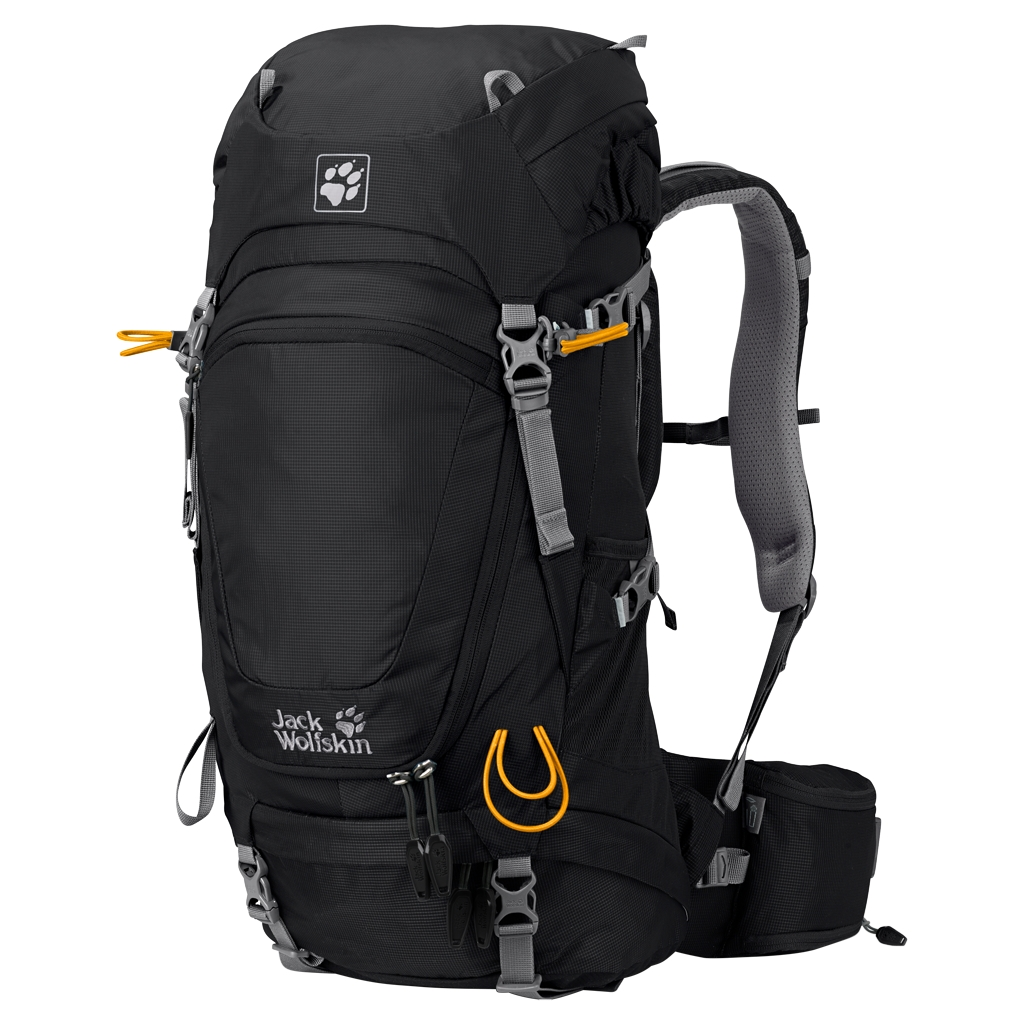 Jack Wolfskin Highland Trail 30 black-30