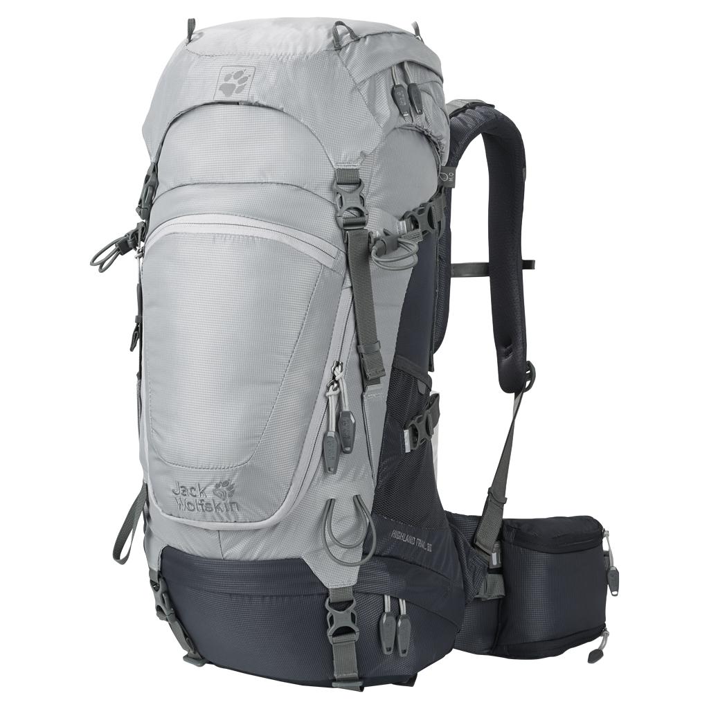 Jack Wolfskin Highland Trail 30 alloy-30