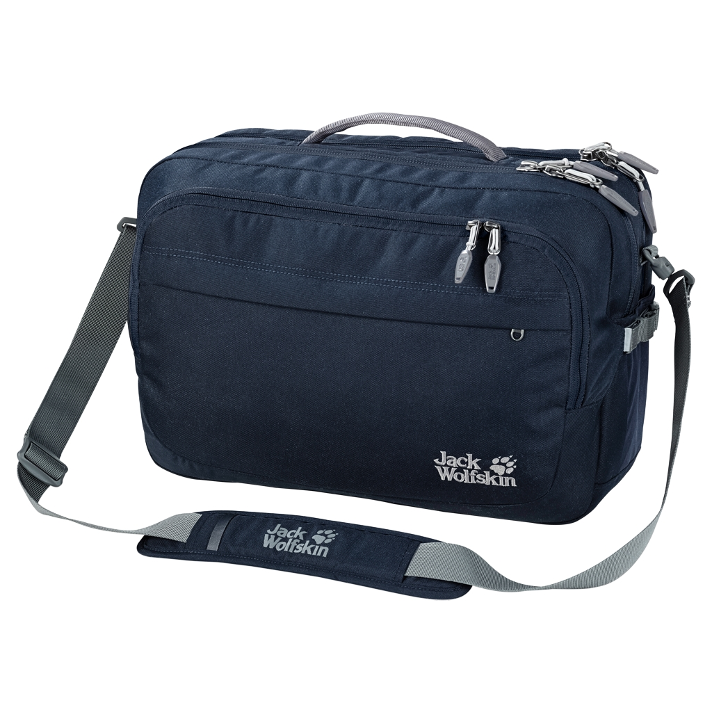 Jack Wolfskin Jack.Pot De Luxe Bag night blue-30