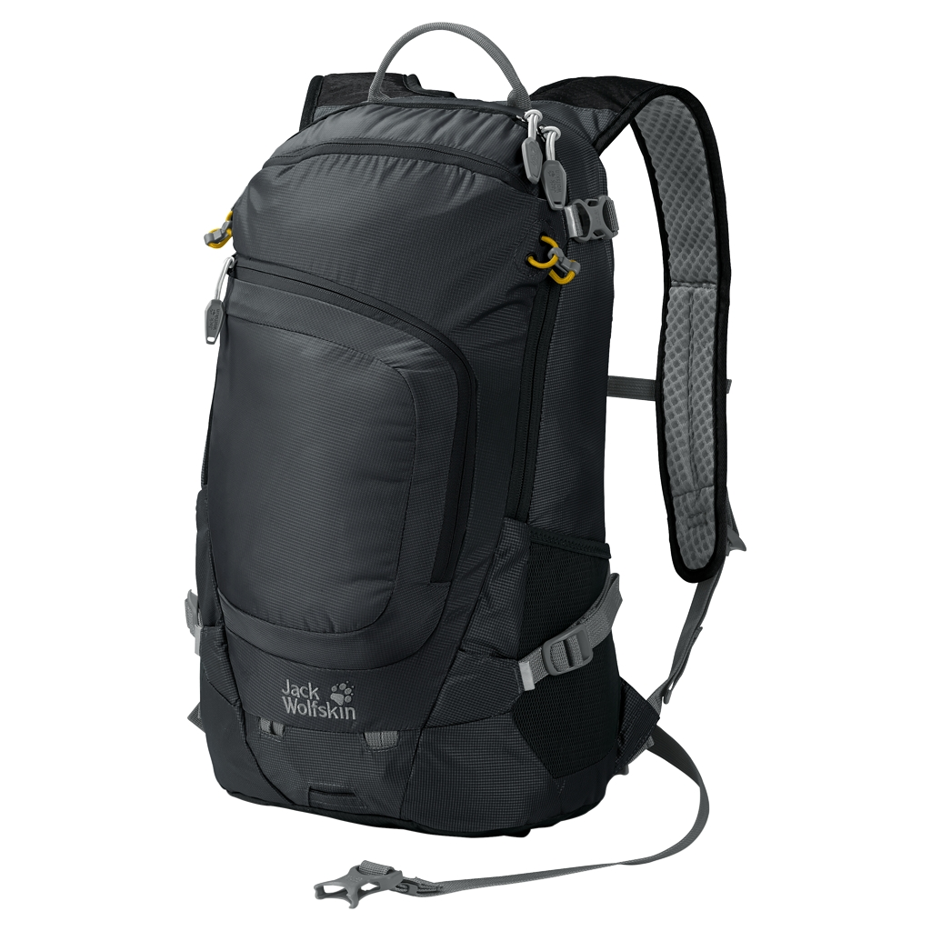 Jack Wolfskin Crosser 18 Pack black-30