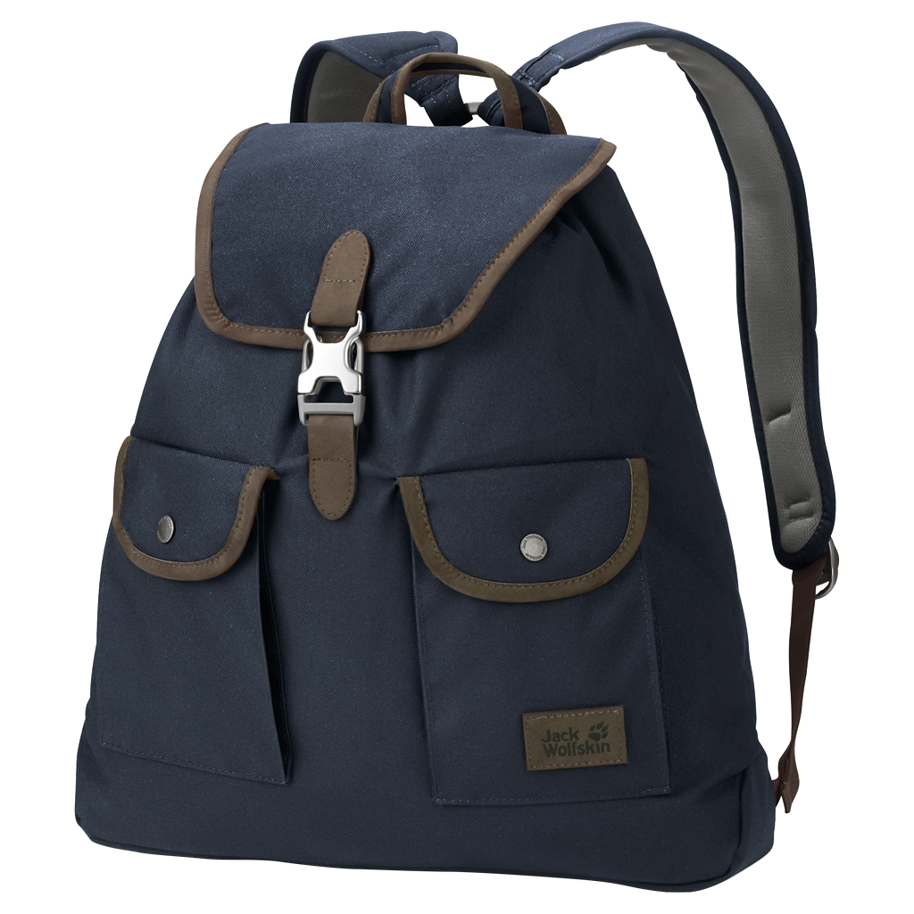 Jack Wolfskin Woodford 20 night blue-30