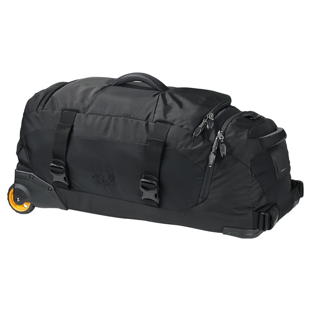 Jack Wolfskin Freight Train 60 black-30