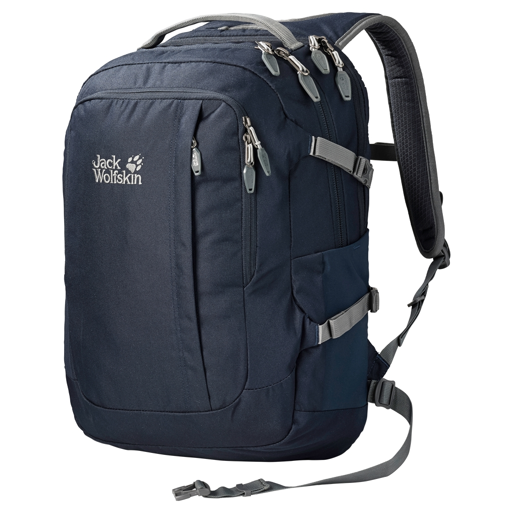 Jack Wolfskin Jack.Pot De Luxe night blue-30