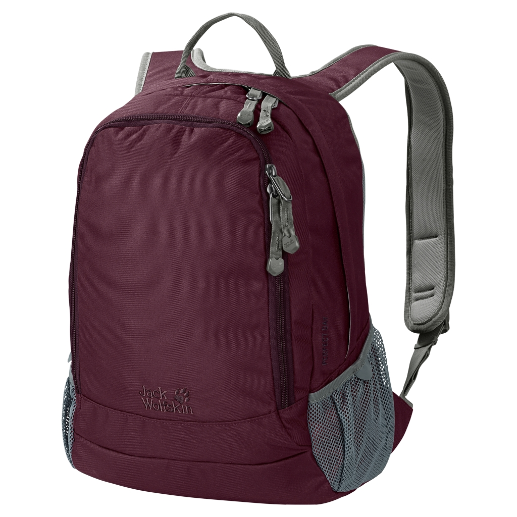 Jack Wolfskin Perfect Day dark berry-30