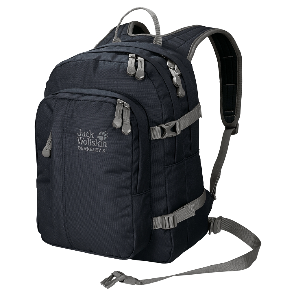 Jack Wolfskin Berkeley S night blue-30