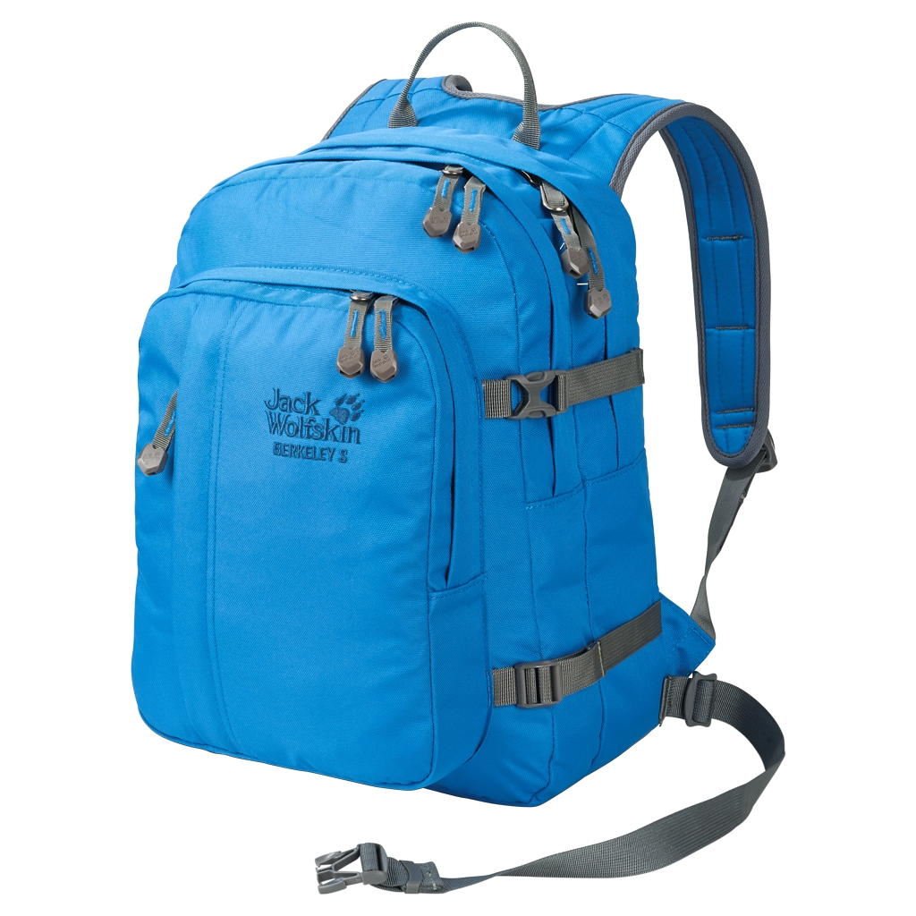 Jack Wolfskin Berkeley S brilliant blue-30