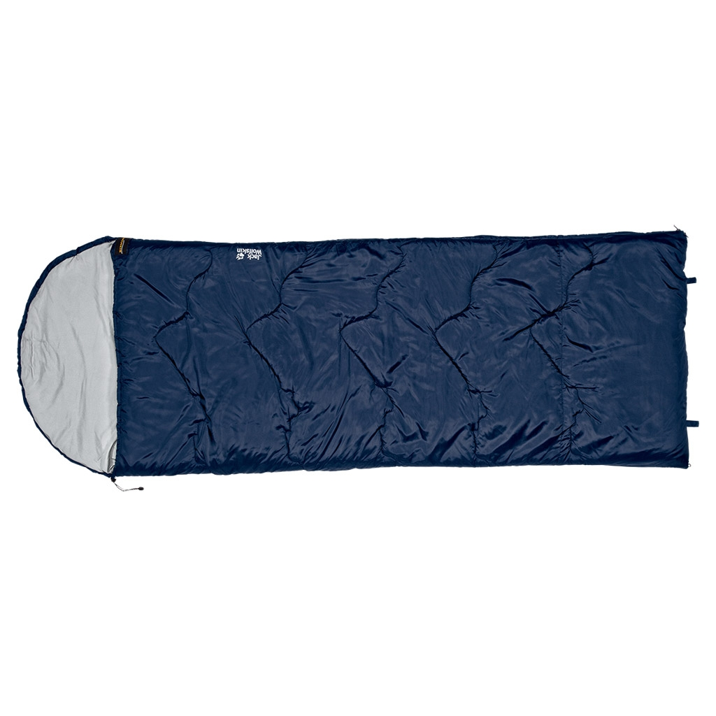 Jack Wolfskin Beautiful South +5 Left basic navy-30
