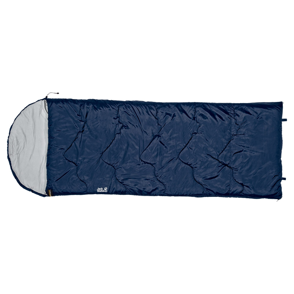 Jack Wolfskin Beautiful South +5 Right basic navy-30