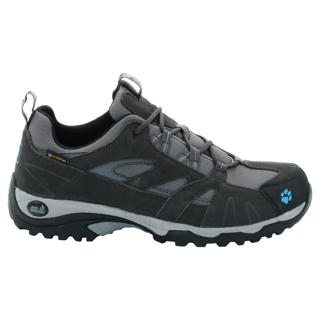 Jack Wolfskin Vojo Hike Texapore Women light sky-30