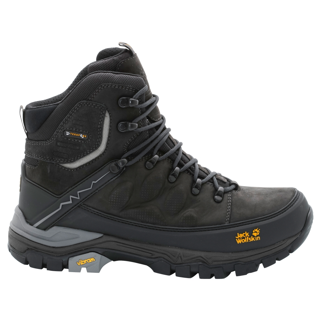 Jack Wolfskin Impulse Pro Texapore O2+ Mid M phantom-30