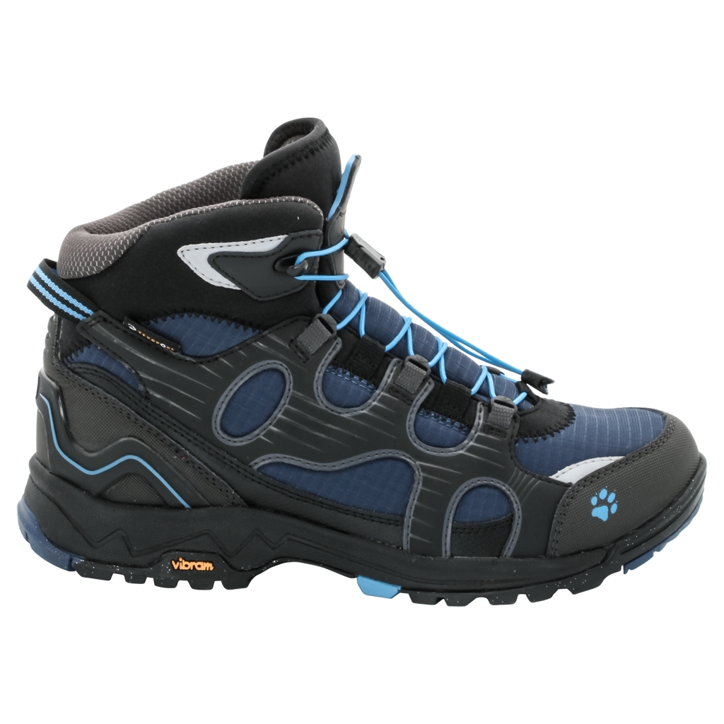 Jack Wolfskin Crosswind Wt Texapore Mid W light sky-30