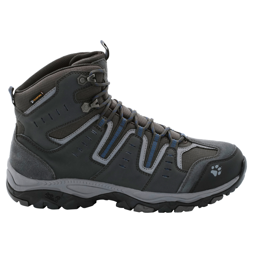 Jack Wolfskin Mtn Storm Texapore Mid M moroccan blue-30