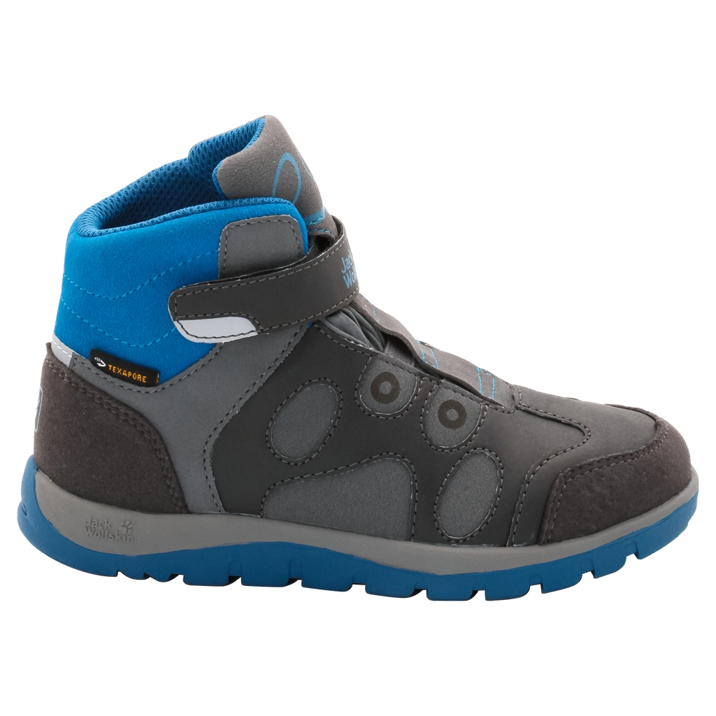 Jack Wolfskin Providence Texapore Mid Vc K brilliant blue-30