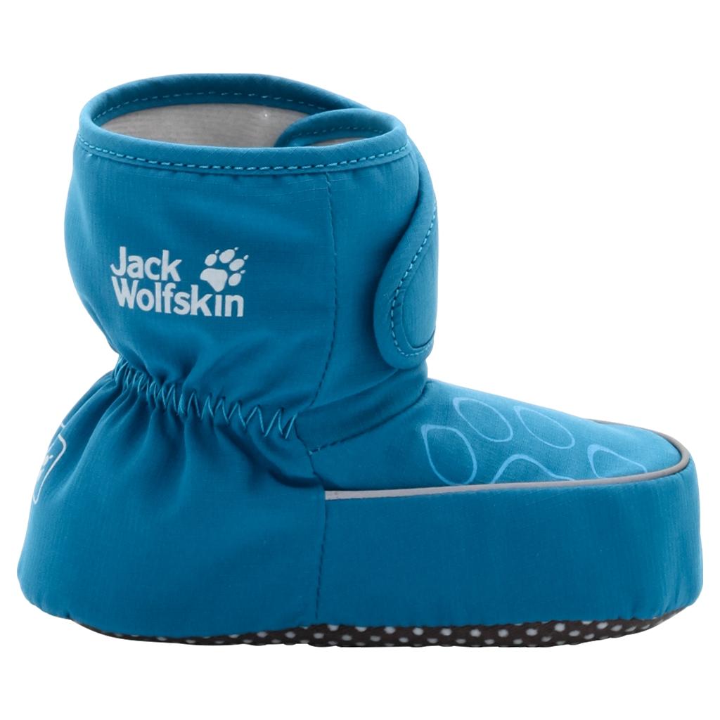 Jack Wolfskin Moonchild Mid K glacier blue-30
