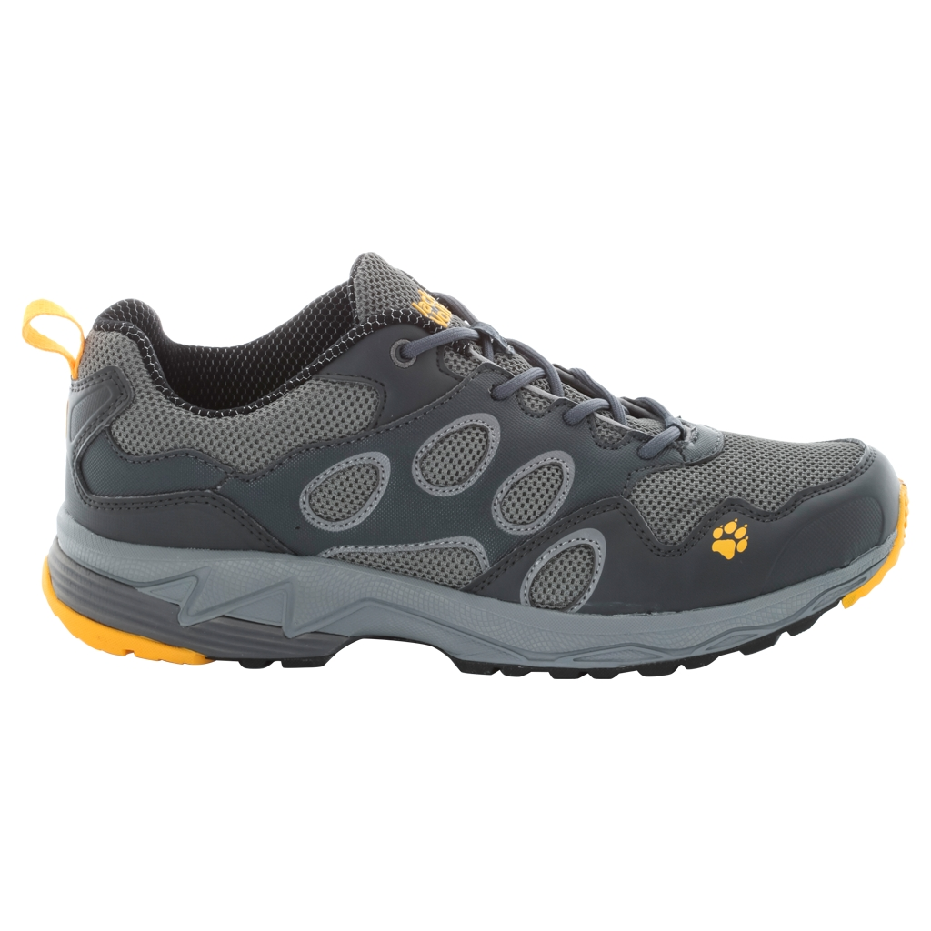Jack Wolfskin Venture Fly Low M burly yellow-30