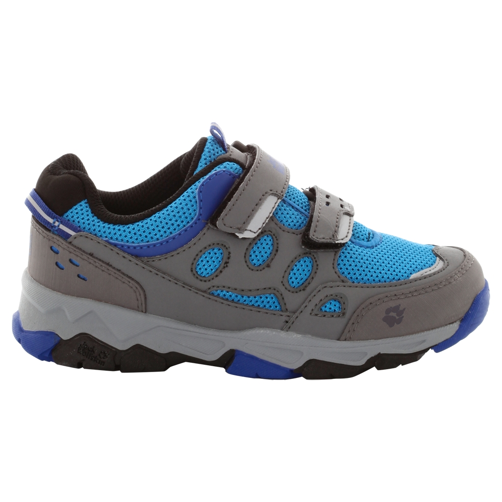 Jack Wolfskin Mtn Attack 2 Low Vc K brilliant blue-30