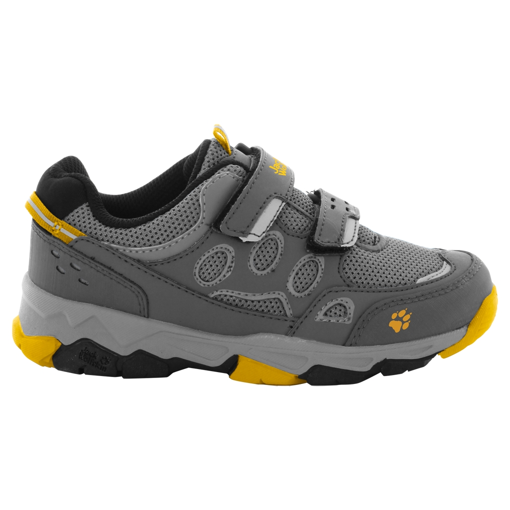Jack Wolfskin Mtn Attack 2 Low Vc K burly yellow-30