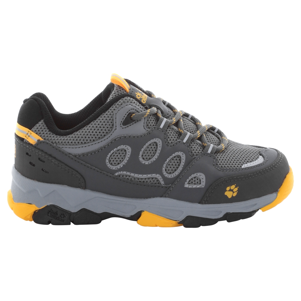 Jack Wolfskin Mtn Attack 2 Low K burly yellow-30