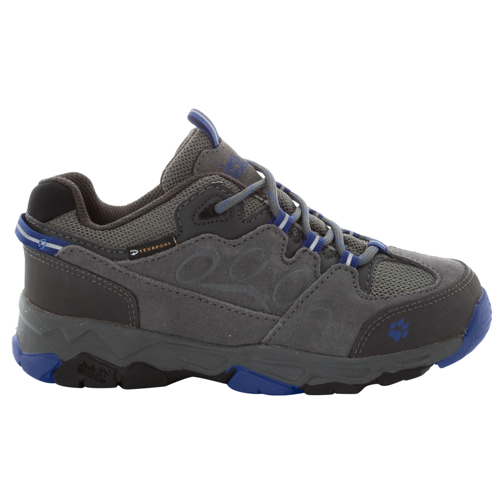 Jack Wolfskin Mtn Attack 2 Cl Texapore Low K active blue-30