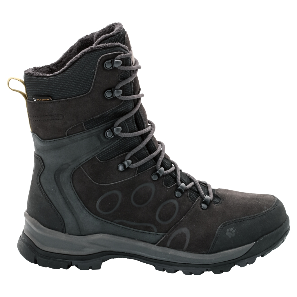 Jack Wolfskin Glacier Bay Texapore High M phantom-30