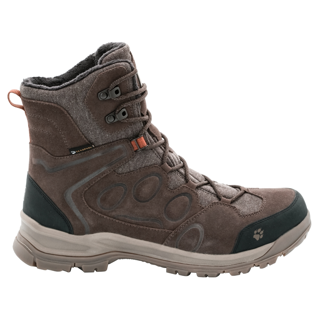 Jack Wolfskin Thunder Bay Texapore High M mocca-30