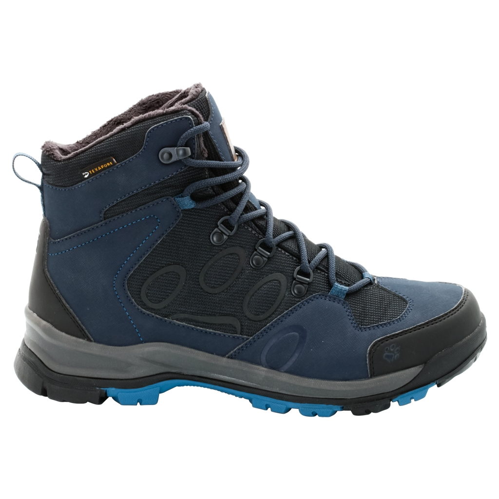 Jack Wolfskin Cold Terrain Texapore Mid M night blue-30
