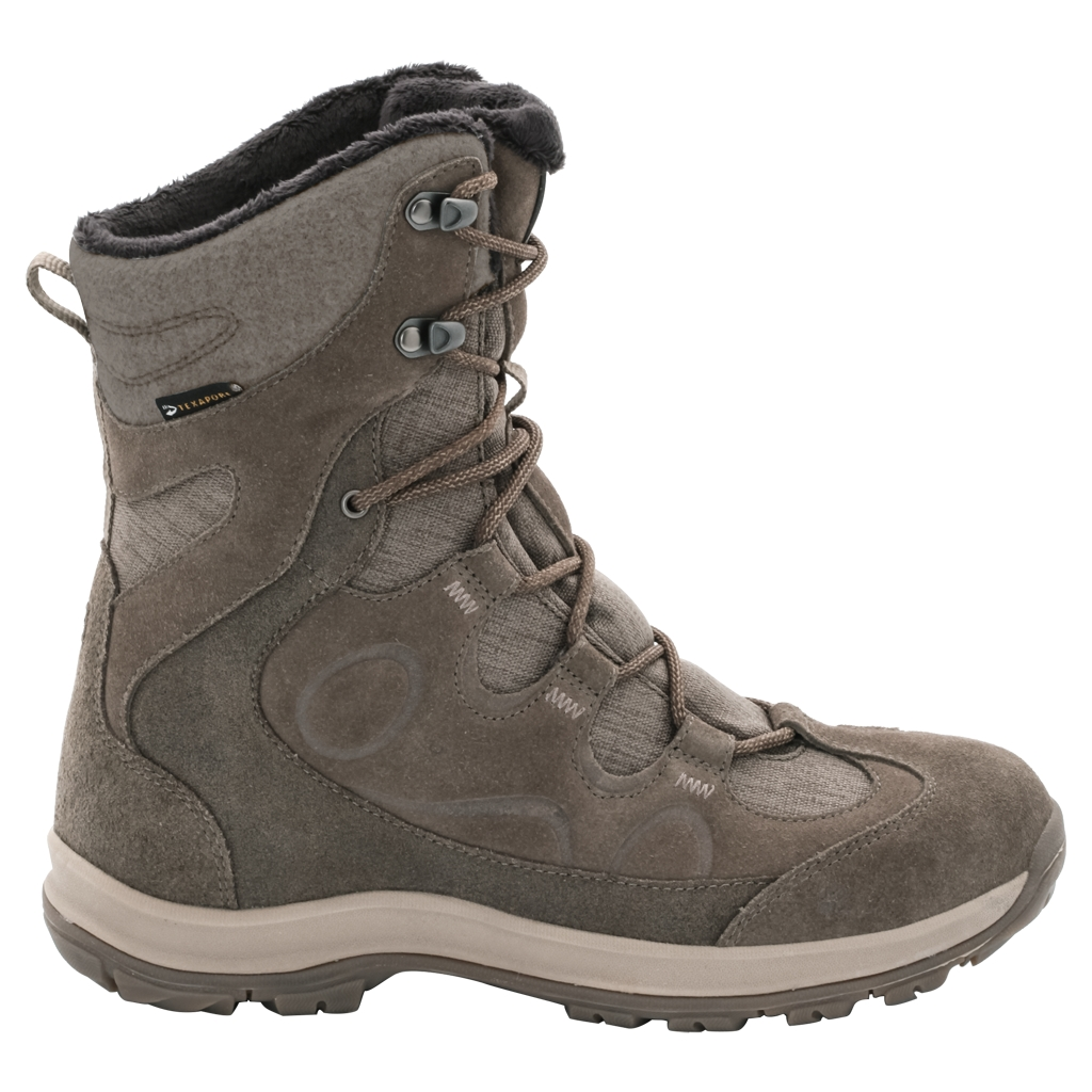Jack Wolfskin Thunder Bay Texapore High W siltstone-30