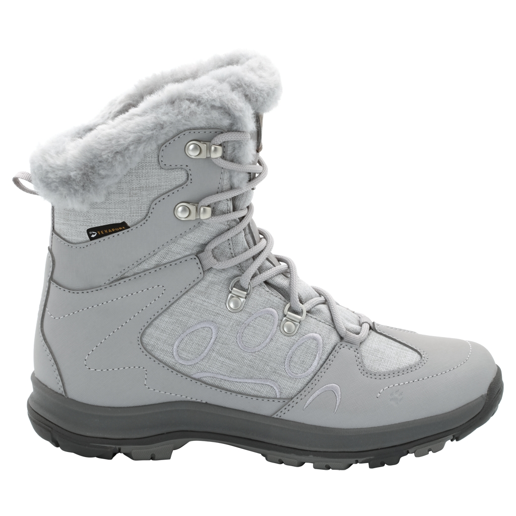 Jack Wolfskin Thunder Bay Texapore Mid W alloy-30