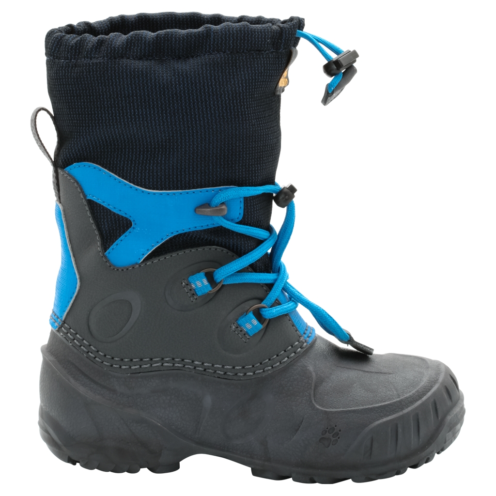 Jack Wolfskin Iceland Passage High K dark sky-30