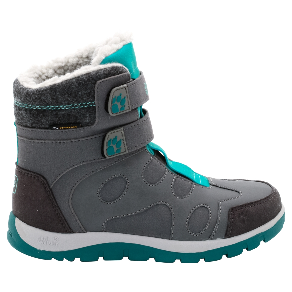 Jack Wolfskin Providence Texapore High Vc G spearmint-30