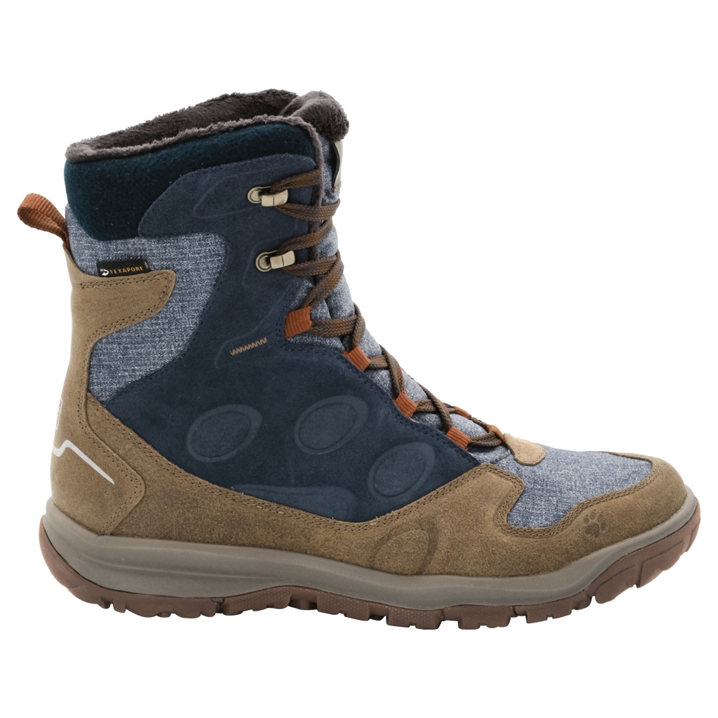 Jack Wolfskin Vancouver Texapore High M night blue-30
