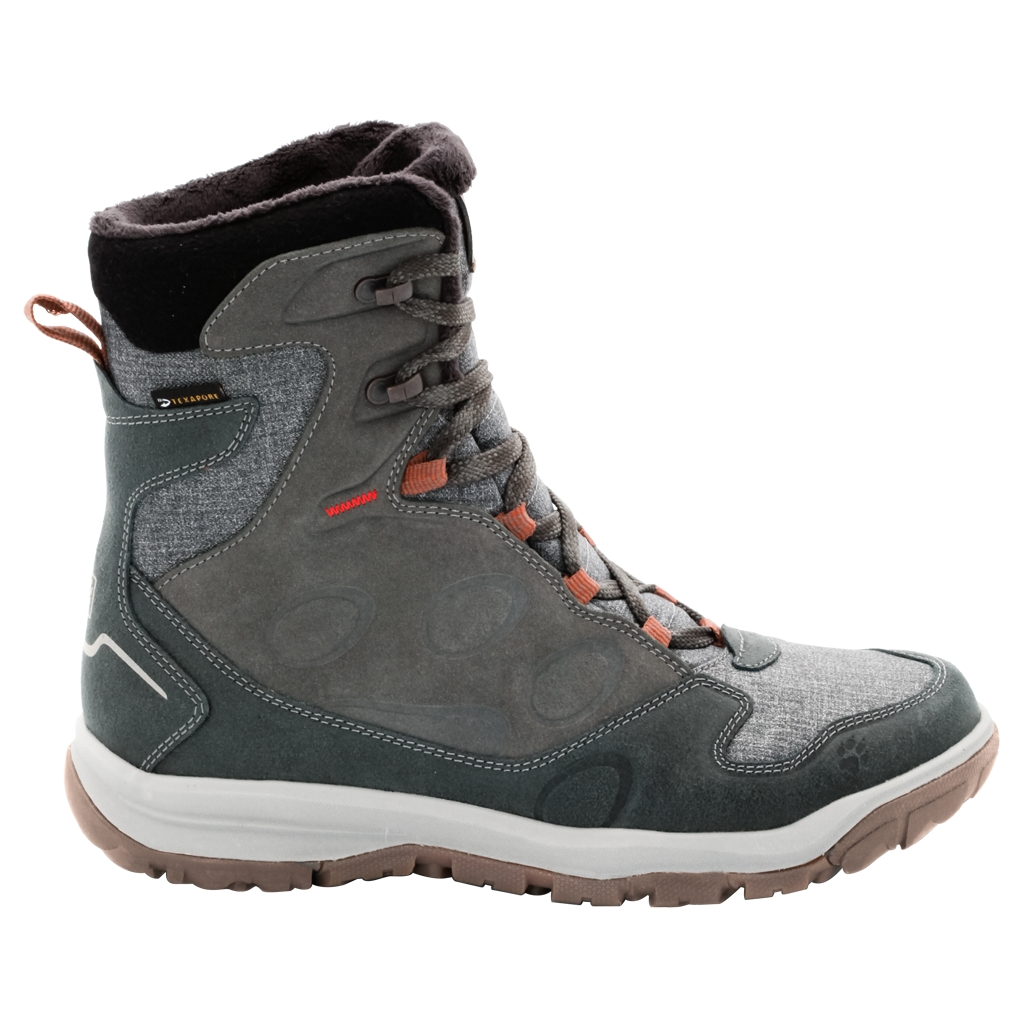 Jack Wolfskin Vancouver Texapore High M pewter grey-30